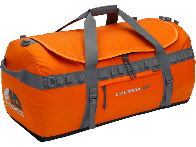 Vango F10 Caldera Duffle 100l orange